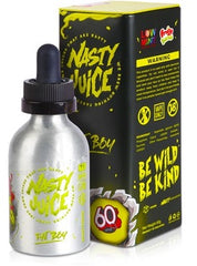 Fat Boy e Liquid by Nasty Juice 50ml