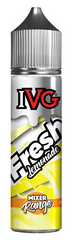 Fresh Lemonade E Liquid by IVG
