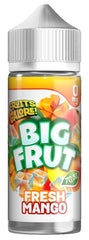 Fresh Mango E Liquid By Big Frut