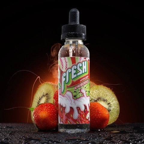 Kiwi Berries by Fresh Vapor E Liquid Vape