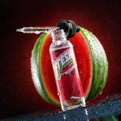 Watermelon by Fresh Vapor E Liquid Vape