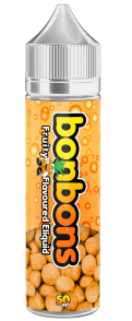 Fruity Bonbon E Liquid by Bonbons