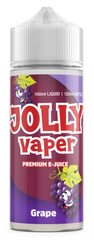 Grape E Liquid by Jolly Vaper