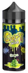 Grape E Liquids by Slurp Juice