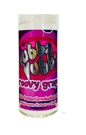Groovy Grape E Liquid By Hubba Vubba 100ml Short Fill