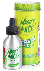 Green Ape e Liquid by Nasty Juice 50ml