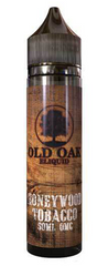 Honeywood Tobacco E Liquid by Old Oak