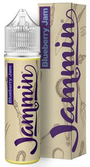 Blueberry Jam E Liquid by Jammin