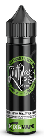 Jungle Fever E Liquid by Ruthless