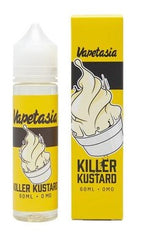 Killer Kustard E Liquid by Vapetasia