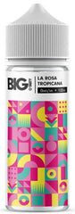La Rosa Tropicana E Liquid By Big Tasty