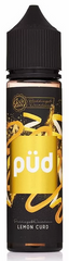 Lemon Curd E Liquid by Pud