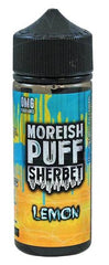 Lemon Sherbet E Liquid By Moreish Puff