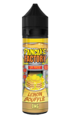 Lemon Souffle E Liquid by Pancake Factory