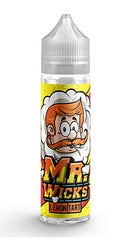 Lemon Tart E Liquid by Mr Wicks
