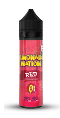 Red E Liquid by Lemonade Nation