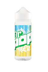 Lit E Liquid by Dr Pop 100ml Short Fill