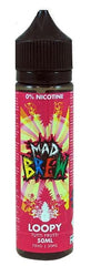 Loopy Tutti Frutti E Liquid by Mad Brew