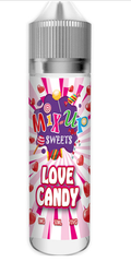 Love Candy E Liquid By Mix Up Sweets