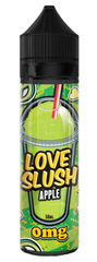 Apple by Love Slush E Liquid