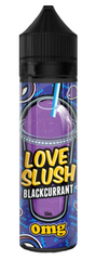 Blackcurrant by Love Slush E Liquid