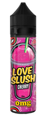 Cherry by Love Slush E Liquid