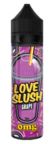 Grape by Love Slush E Liquid