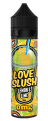 Lemon & Lime by Love Slush E Liquid