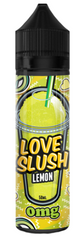 Lemon by Love Slush E Liquid