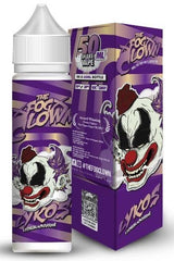 Lykos E Liquid by The Fog Clown
