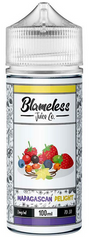Madagascan Delight E Liquid by Blameless Juice Co