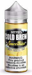 Mango Coconut Surf E Liquid by Nitro's Cold Brew Smoothies