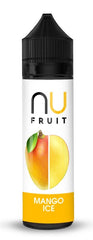 Mango Ice E liquid by NU Fruit