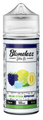 Melon Citron Refresher E Liquid by Blameless Juice Co