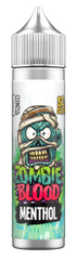 Menthol E Liquid by Zombie Blood