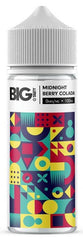 Midnight Berry Colada E Liquid By Big Tasty