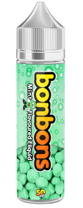 Mint Bonbon E Liquid by Bonbons