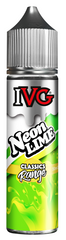 Neon Lime E Liquid by IVG