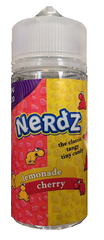 Lemonade Cherry E Liquid by Nerdz