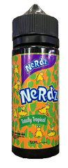 Totally Tropical E Liquid by Nerdz