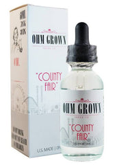 County Fair E Liquid by Ohm Grown Vapor Co