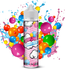 Ohmsome Bubble Billy E Liquid