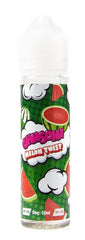 Ohmsome Melon Twist E Liquid