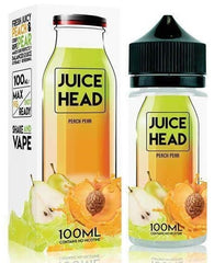 Peach Pear E Liquid by Juice Head