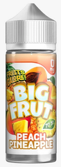 Peach Pineapple E Liquid By Big Frut