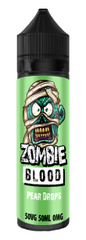Pear Drops E Liquid by Zombie Blood