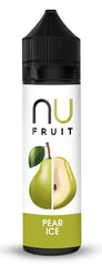 Pear Ice E liquid by NU Fruit