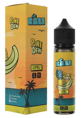 Pine Dew E Liquid by Cali
