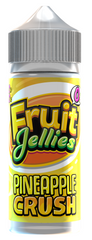Pineapple Crush E Liquid by Fruit Jellies