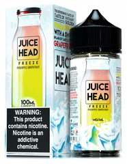 Pineapple Grapefruit Freeze E Liquid by Juice Head